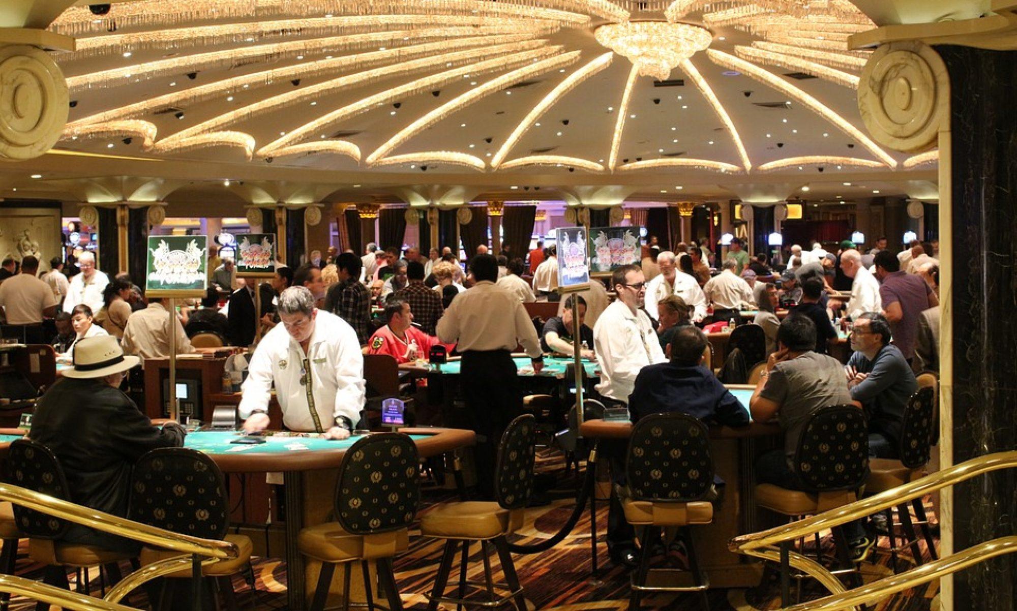 Listan som visar nya svenska casinon på nätet - Hitta ett online casino som passar dig!